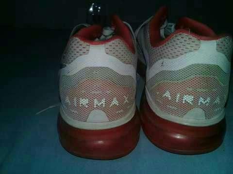 Champion Nike AirMax Original calce 44