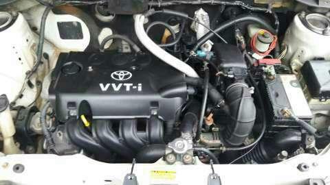 Toyota Probox 2004 - 0