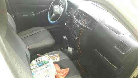Toyota Probox 2004 - 2