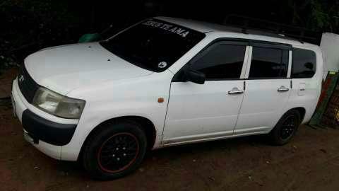 Toyota Probox 2004 - 5