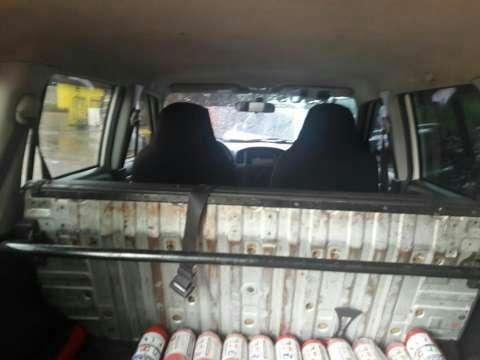 Toyota Probox 2004 - 6