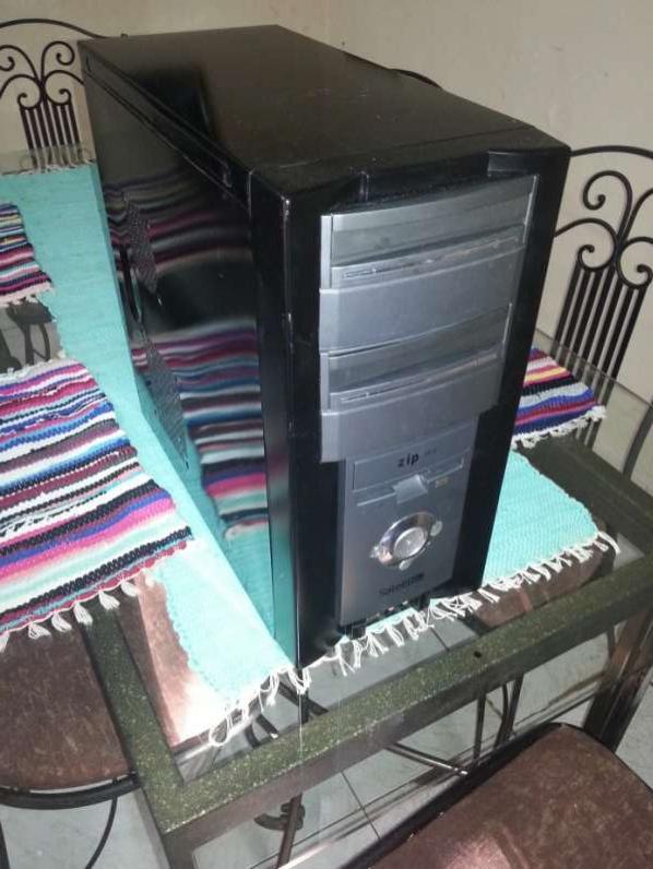 CPU AMD Sempron 140