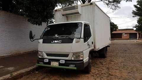 JMC Camion - 0