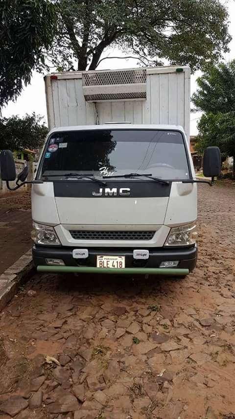 JMC Camion - 1