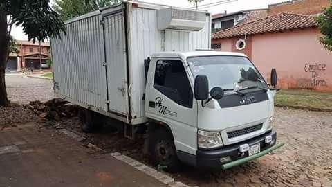 JMC Camion - 4