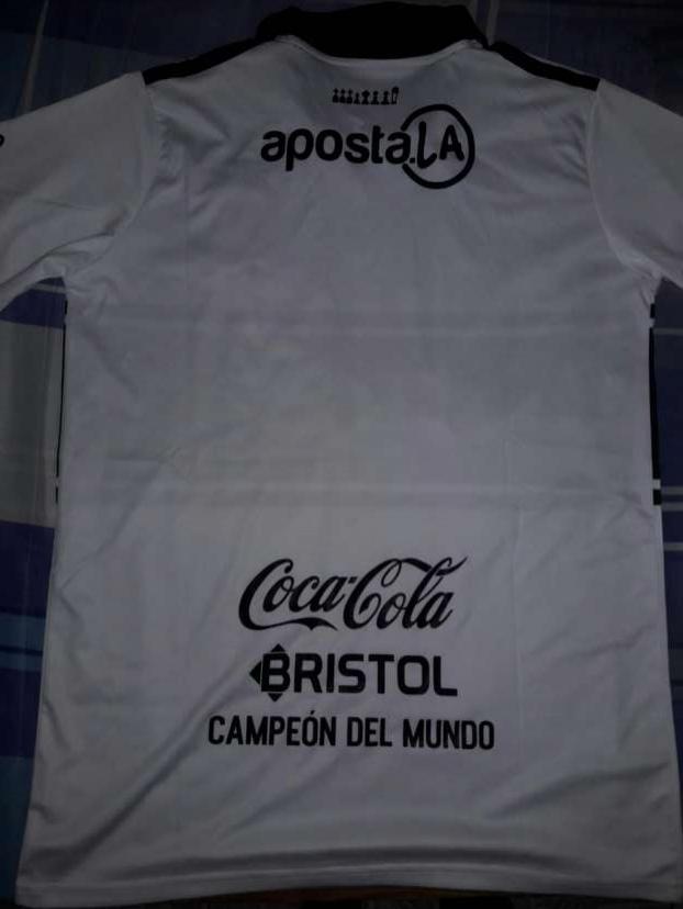 Camiseta de Olimpia - 1