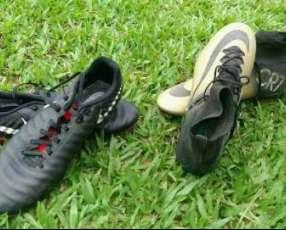 Botín Nike Mercurial