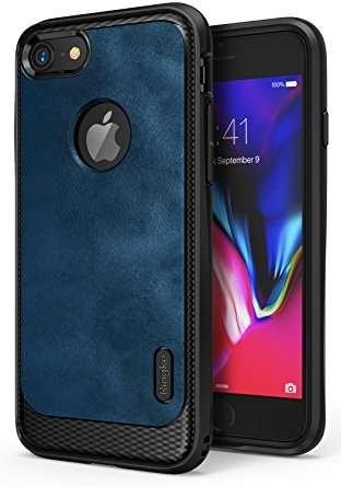 Ringke Flex S Deep funda para Iphone 7 - 0