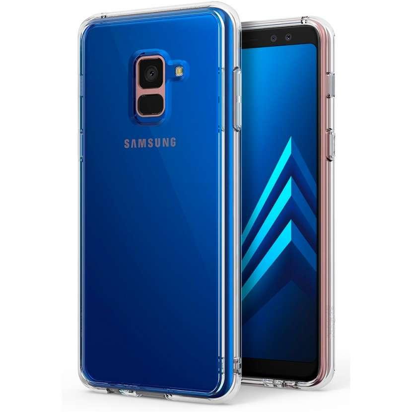 Protector Ringke Fusion para Galaxy A8 - 0