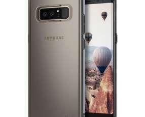 Ringke Air Smoke Black funda para Samsung Galaxy Note 8