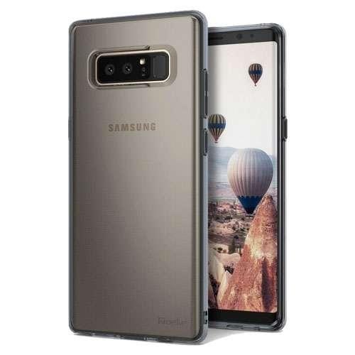 Ringke Air Smoke Black funda para Samsung Galaxy Note 8 - 0