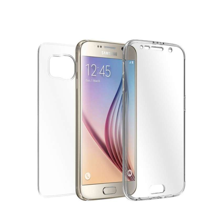 Beyond Cell Tri Max funda para Samsung Galaxy S6 - 0