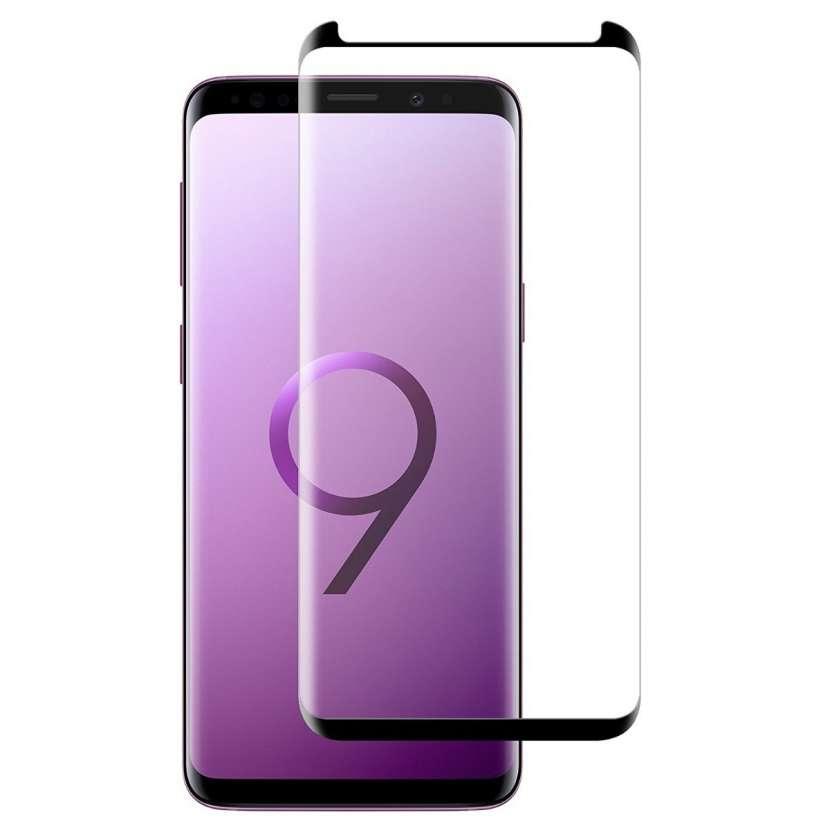 Lámina de vidrio para Galaxy S9 - 0