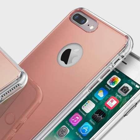 Ringke Mirror funda para Iphone 7 - 0