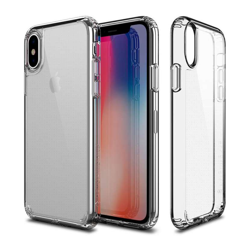 Patchworks Lumina funda para Iphone X - 0