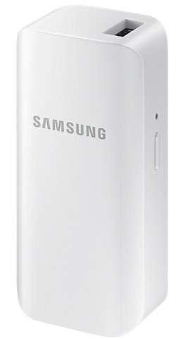 Cargador Portátil Samsung 2.100 Mah - 0