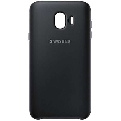 Protector Samsung Dual Layer Cover Galaxy J4 - 0