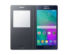 Samsung S View Cover funda para Samsung Galaxy A5