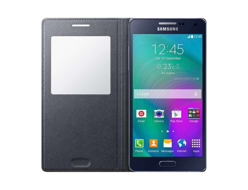 Samsung S View Cover funda para Samsung Galaxy A5 - 0