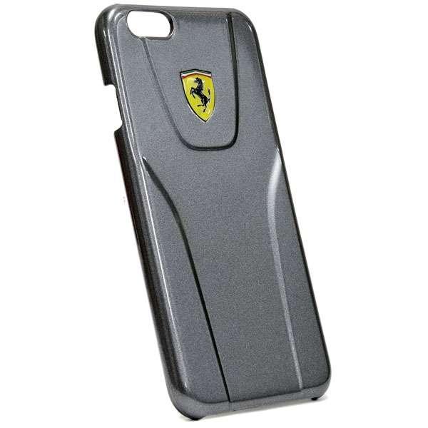 Ferrari Scuderia funda para Iphone 6 - 0