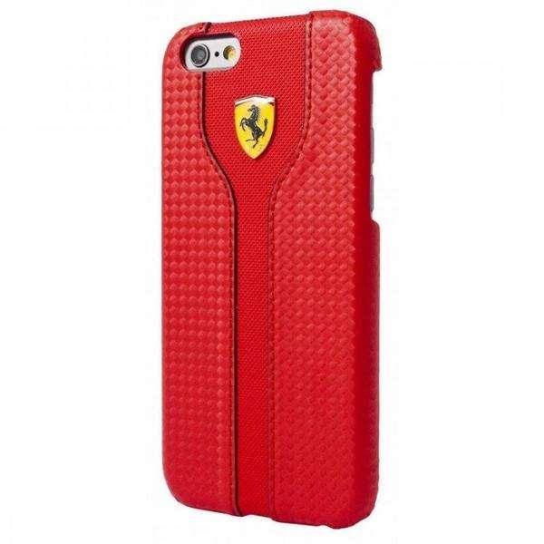 Ferrari Racing Hard funda para Iphone 6 - 0