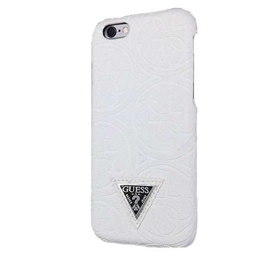 Guess Heritage Hard funda para Iphone 6 - 0