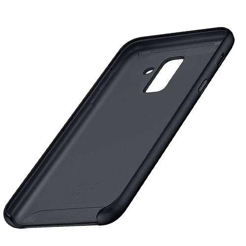 Protector Samsung Dual Layer Cover para A6+ - 0