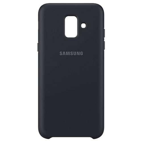 Protector Samsung Dual Layer Cover para A6 - 0