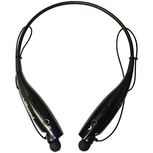 Auricular Billboard Neck Loop Bluetooth - 0