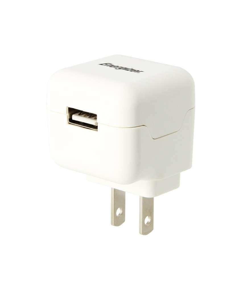 Cargador Energizer Lightning 2.1A - 0