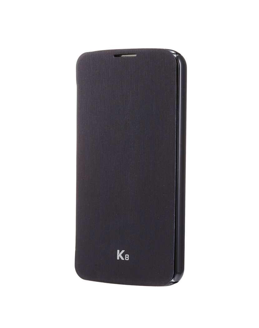 Protector Voia Flip para LG K8 - 0