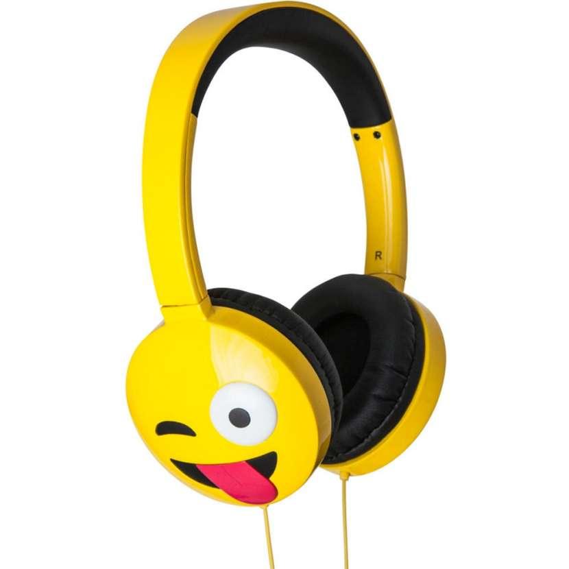 Auricular Jamoji Headphone Risa - 0
