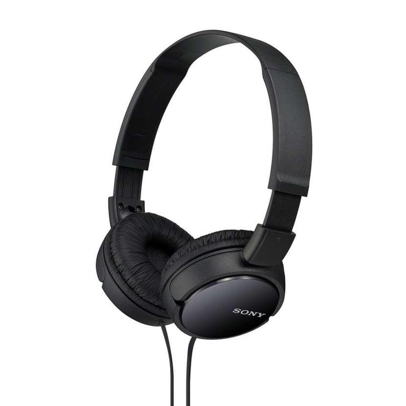 Auricular Sony Mdr-Zx110 - 0