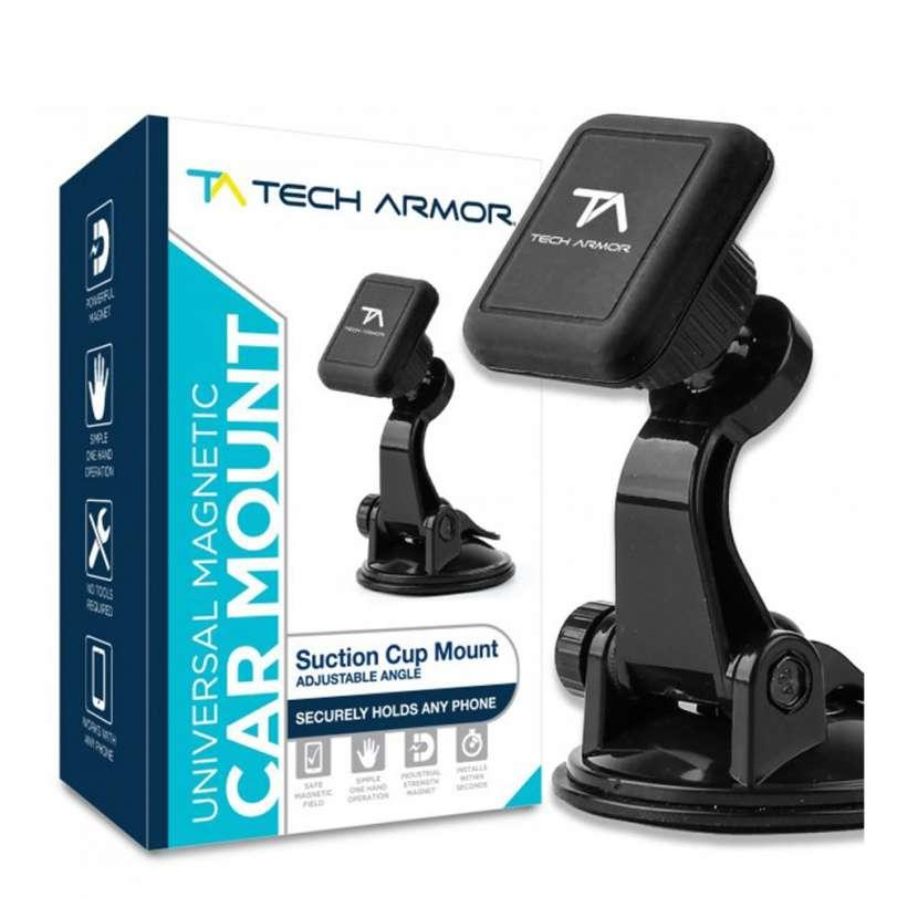Soporte para Auto Tech Armor para celular - 0