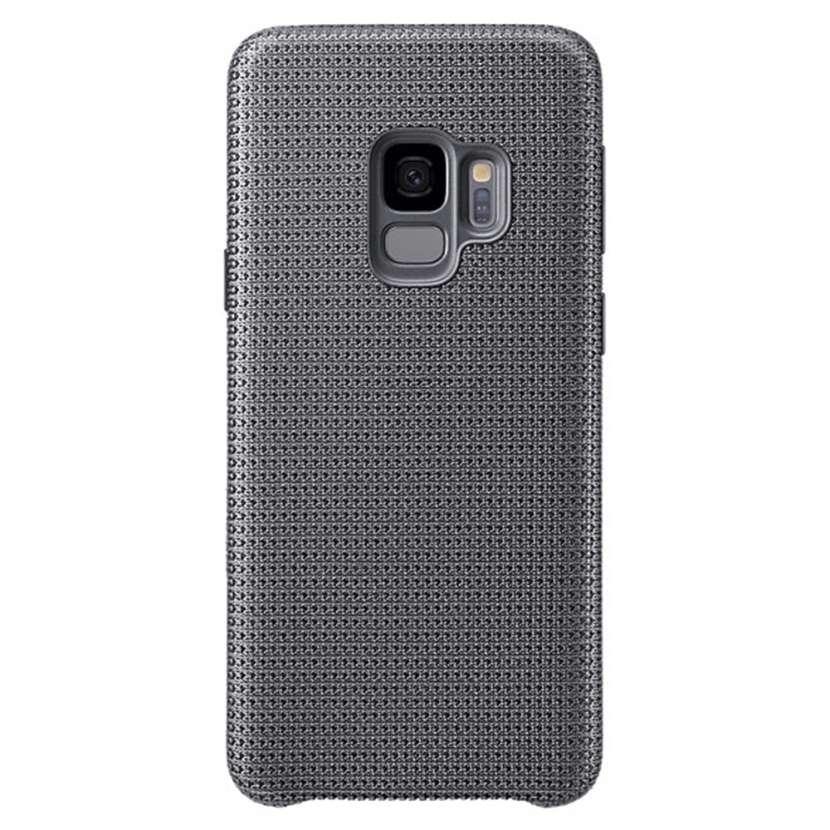 Protector Samsung Hyperknit Cover para Galaxy S9 - 0