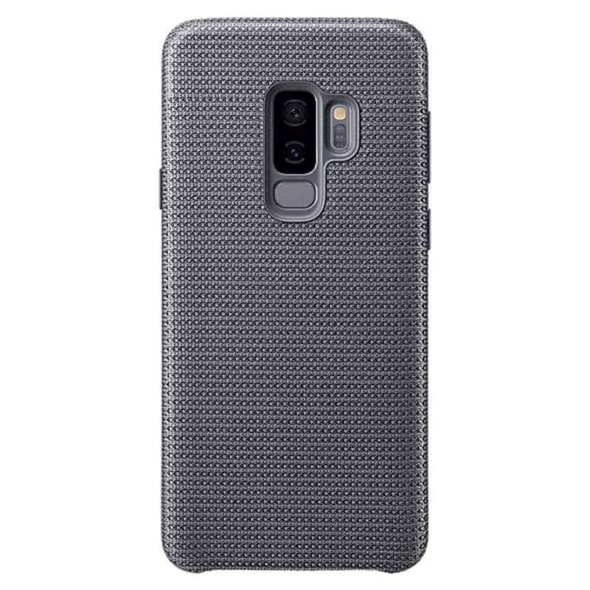 Protector Samsung Cover Hyperknit para Galaxy S9+ - 0