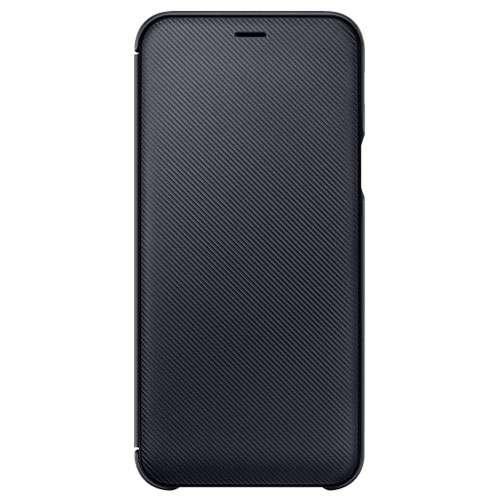 Protector Samsung Wallet Cover para Galaxy A6 - 0