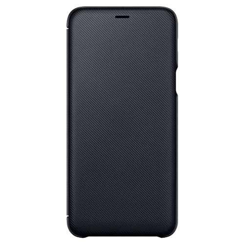 Protector Samsung Wallet Cover para Galaxy A6+ - 0