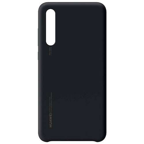 Protector Silicone para Huawei P20 Pro - 0