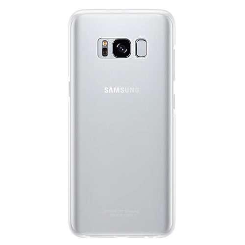 Samsung Clear Cover funda para Samsung Galaxy S8 - 0