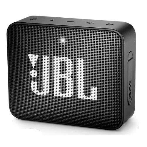 Parlante JBL GO 2 - 0