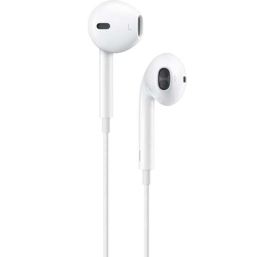 Auricular Apple Earpods 3.5Mm - 0