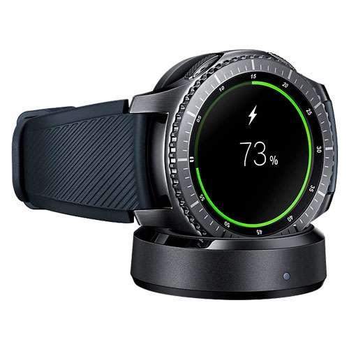 Cargador Samsung Para Samsung Gear S3 - 0