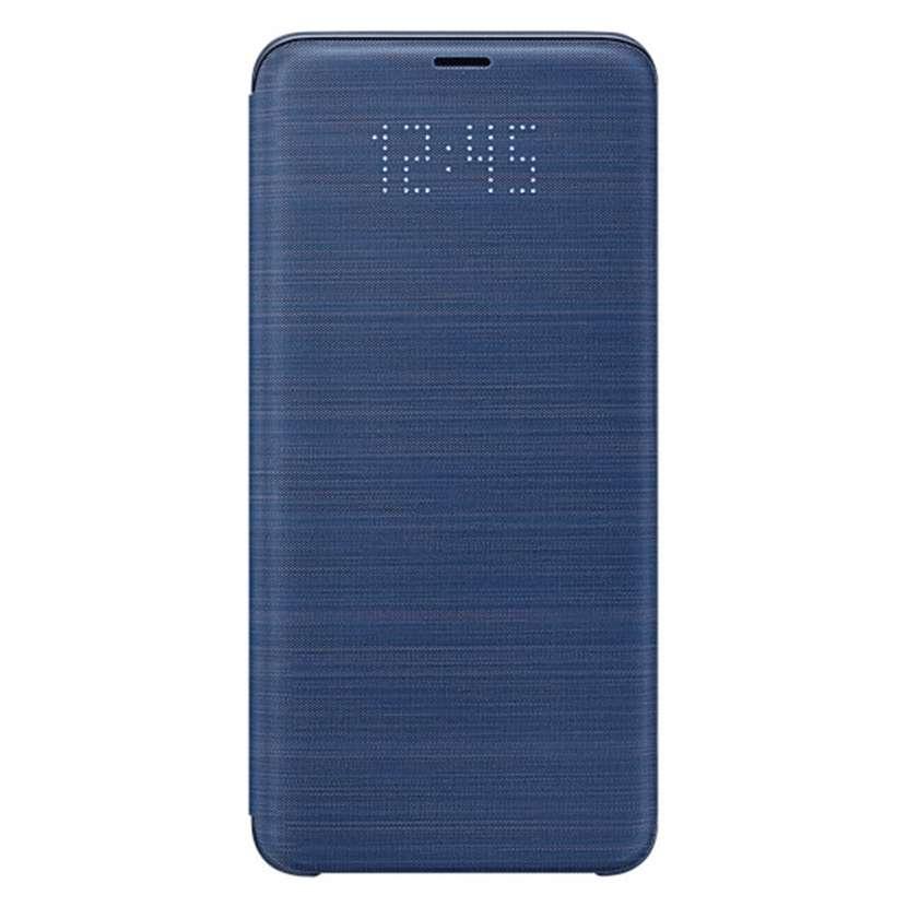 Protector Samsung Cover Led View Para Galaxy S9+ - 0