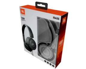 Auricular JBL T450Bt Bluetooth