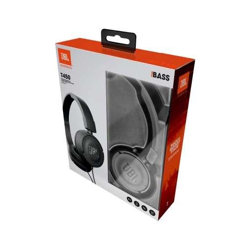 Auricular JBL T450Bt Bluetooth - 0