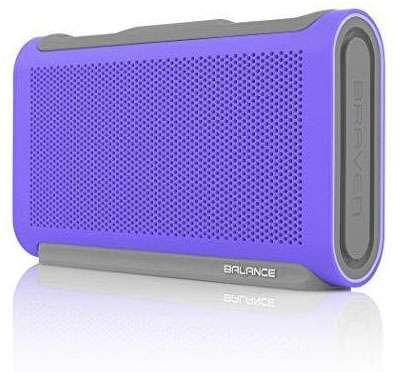 Parlante Braven Balance Bluetooth - 0
