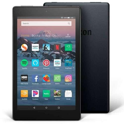 Tablet Amazon Fire 7 de 8 gb - 0