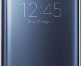 Funda Samsung Galaxy S6 Edge Plus Clear View Cover