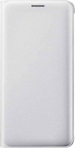 Protector Samsung Flip Wallet para Galaxy S6 Edge Plus - 0